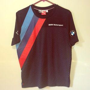 Men's BMW shirt